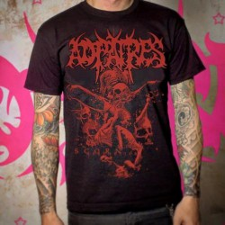 Ad Patres - Scorn Aesthetics - T-shirt