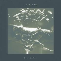 Adimiron - Timelapse - CD DIGIPAK