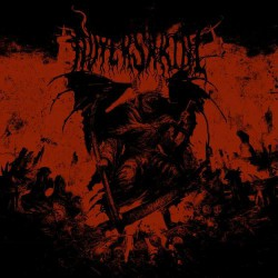 Adversarial - Death, Endless Nothing And The Black Knife Of Nihilism - CD