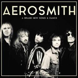 Aerosmith - A Brand New Song & Dance - DOUBLE LP Gatefold