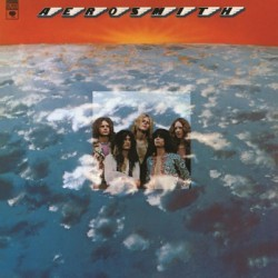 Aerosmith - Aerosmith - LP