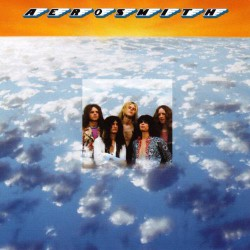 Aerosmith - Aerosmith - CD