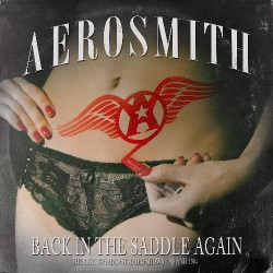 Aerosmith - Back in the Saddle Again - DOUBLE CD