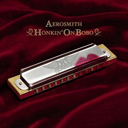 Aerosmith - Honkin' On Bobo - CD