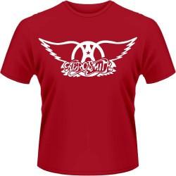 Aerosmith - Logo - T-shirt (Men)
