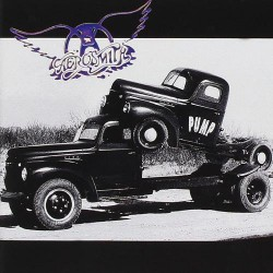 Aerosmith - Pump - CD