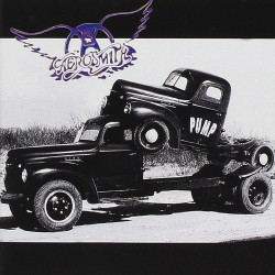Aerosmith - Pump - LP