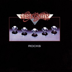 Aerosmith - Rocks - LP
