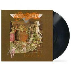 Aerosmith - Toys In The Attic - LP