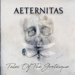 Aeternitas - Tales Of The Grotesque - CD