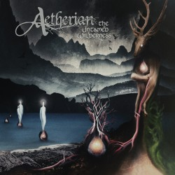 Aetherian - The Untamed Wilderness - CD