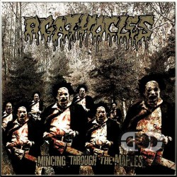 Agathocles - Mincing Through The Maples - CD DIGIPAK