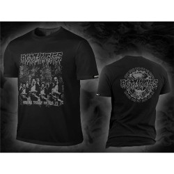 Agathocles - Mincing Through The Maples - T-shirt