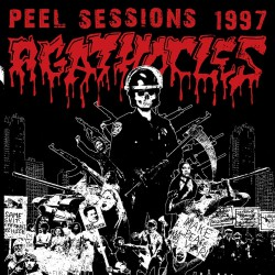 Agathocles - Peel Sessions 1997 - CD