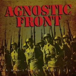 Agnostic Front - Another Voice - CD DIGIPACK