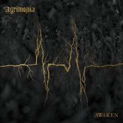 Agrimonia - Awaken - CD