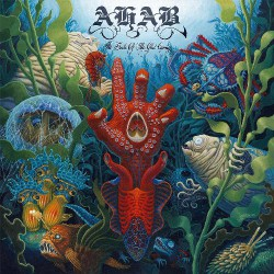 Ahab - The Boats Of The Glen Carrig - CD