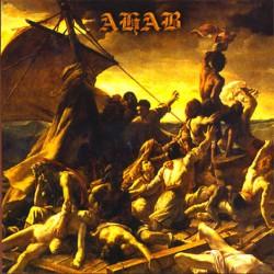 Ahab - The Divinity Of Oceans - CD
