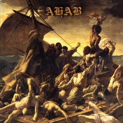 Ahab - The Divinity Of Oceans - DOUBLE LP Gatefold
