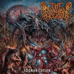 Ahtme - The Demonization - CD