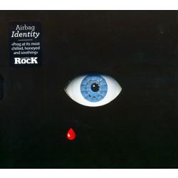 Airbag - Identity - CD