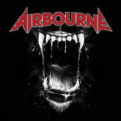 Airbourne - Black Dog Barking - CD