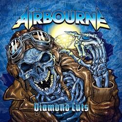 Airbourne - Diamond Cuts - 4CD + DVD BOX