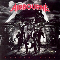 Airbourne - Runnin' Wild - CD