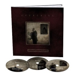 Akercocke - Renaissance In Extremis - 3CD EARBOOK