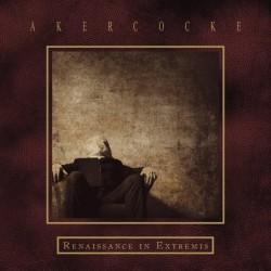 Akercocke - Renaissance In Extremis - CD DIGIPAK