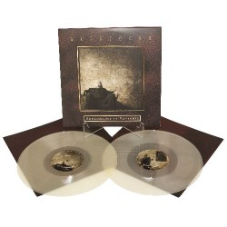 Akercocke - Renaissance In Extremis - DOUBLE LP GATEFOLD COLOURED