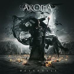 Akoma - Revangels - CD