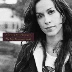Alanis Morissette - The Lost Broadcast 1996 - DOUBLE LP