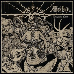 Albez Duz - Enigmatic Rites - CD SLIPCASE