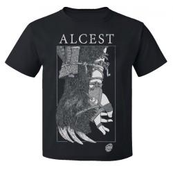 Alcest - Oiseaux De Proie - T-shirt