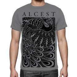 Alcest - Paon - T-shirt