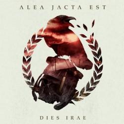 Alea Jacta Est - Dies Irae - CD SLIPCASE