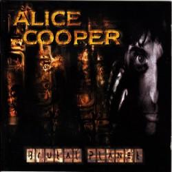 Alice Cooper - Brutal Planet - LP