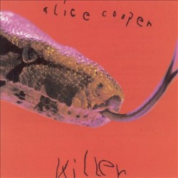 Alice Cooper - Killer - CD