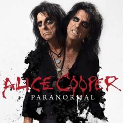 Alice Cooper - Paranormal - 2CD DIGIPAK