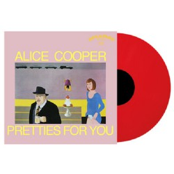 Alice Cooper - Pretties For You - LP Gatefold Coloured
