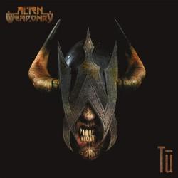 Alien Weaponry - Tu - CD