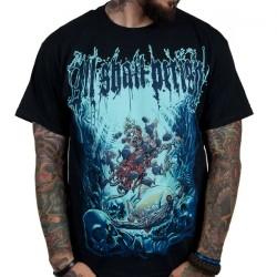 All Shall Perish - Deep Sea - T-shirt (Men)