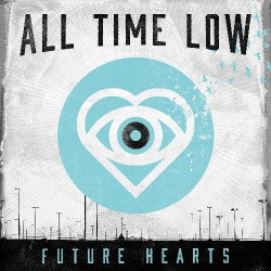 All Time Low - Future Hearts - CD DIGIPAK