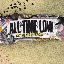 All Time Low - Nothing Personal - LP