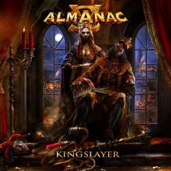 Almanac - Kingslayer - CD