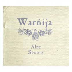 Alne - Stworz - Warnija - CD DIGIPAK