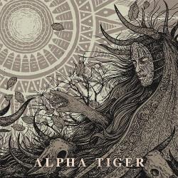 Alpha Tiger - Alpha Tiger - CD DIGIPAK