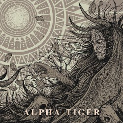 Alpha Tiger - Alpha Tiger - Double LP Gatefold + CD