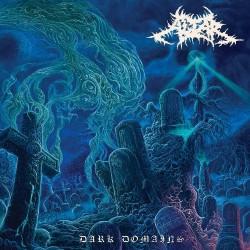 Altar - Dark Domains - DOUBLE LP GATEFOLD COLOURED